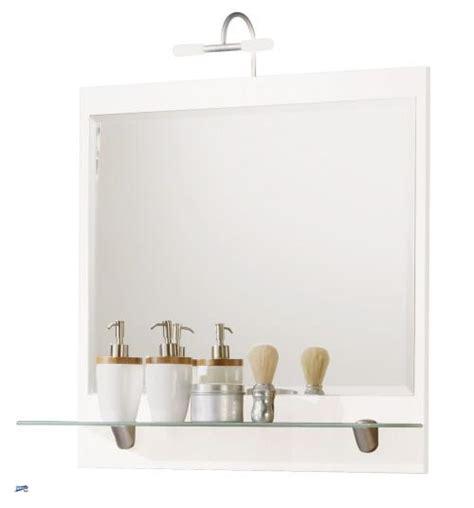 badezimmerspiegel mit beleuchtung und ablage badspiegel mit licht und ablage du15 hitoiro