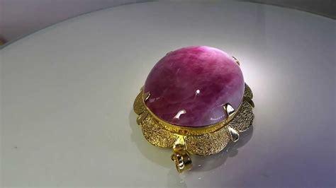 Batu Ruby 6119 Carat burmese ruby mogok 160 carats