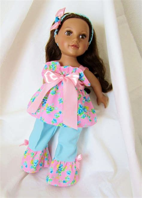 design american doll 17 best images about doll clothes by haute pink balloon
