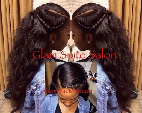 best hair for weave sew ins 25 best ideas about sew ins on pinterest sew in