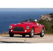 1951 Ferrari 212 Export Touring Barchetta  Images