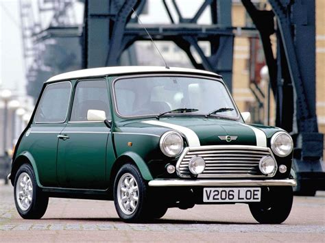 Mini Car wallpapers mini cooper classic car wallpapers