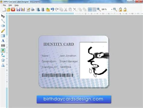 aplikasi pembuat id card online download software id card maker software 8 2 0 1 cara