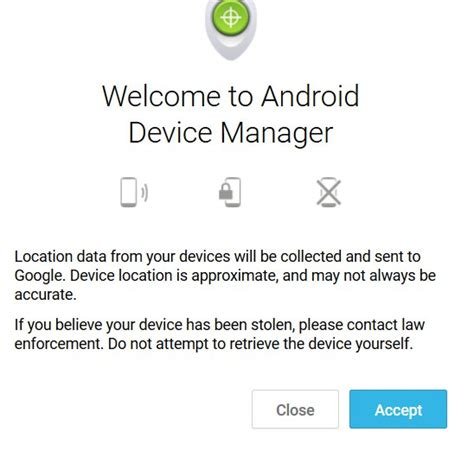 android device manager for pc how to use device manager app android lollipop prime inspiration