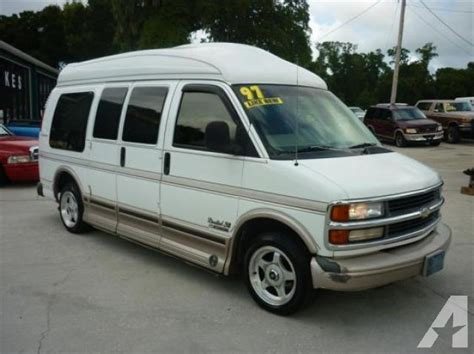 car owners manuals for sale 1997 chevrolet express 1500 lane departure warning 1997 chevrolet express 1500 for sale in deland florida classified americanlisted com