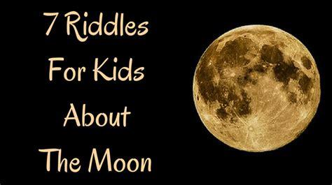 moon riddles