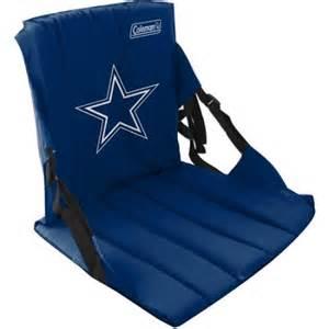 Dallas Cowboys Seat Covers Walmart Rawlings Stadium Seat Dallas Cowboys Walmart