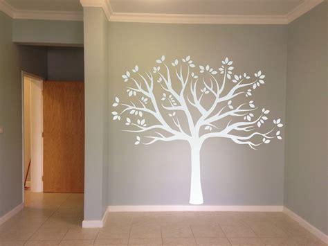 muurstickers voor woonkamer muurstickers van bomen voor in de woonkamer plakhetzelf