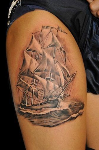 tugboat tattoo designs 12 best images about on