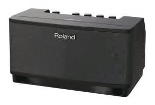 roland cube lite bk gitarrenverst 228 rker mit ios schnittstelle