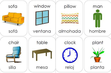 spanish word for couch color code coloring pages for kindergarten color best