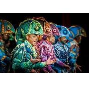 Carnaval De C&225diz  Liceu Opera Barcelona