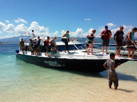 boats for sale padang indonesia public speedboat bali gili lombok fast boat cheap