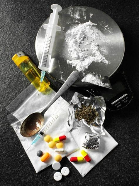 Grants For Detoxic For Heroin by Meth Vs Cocaine How Do These Drugs Compare