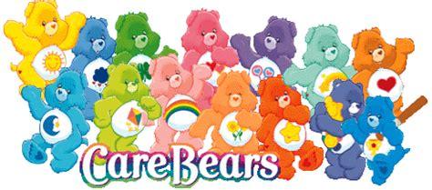 meet care bears care lot