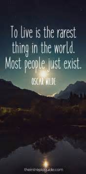 Rarest In The World 123 Inspirational Travel Quotes The Ultimate List The