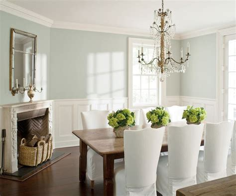 dining room chair rail ideas dining room paint ideas with chair rail white spray paint