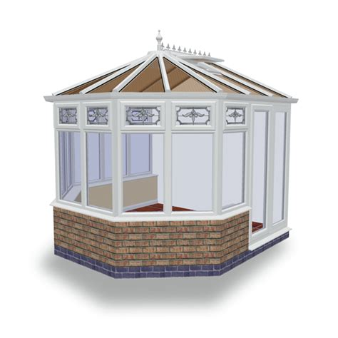 K2 Conservatory Roofs - conservatec conservatories east hull