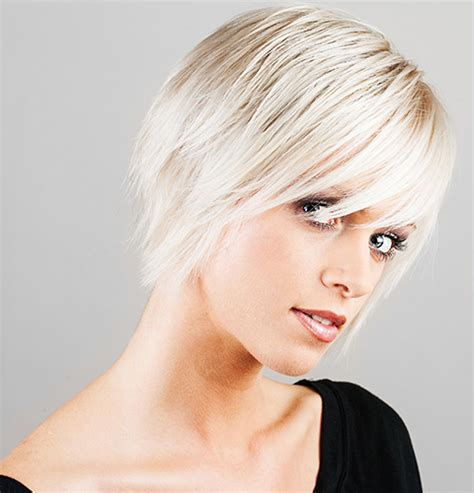 a short blonde hairstyle from the artisan collection by trend warna rambut 2017 hair cut newhairstylesformen2014 com