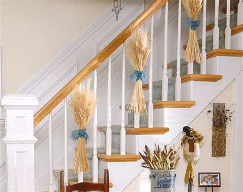 banister decor 1000 images about banister decor on pinterest banisters