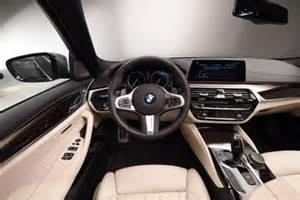 new bmw 5 series 2017: pricing and specs announced   auto