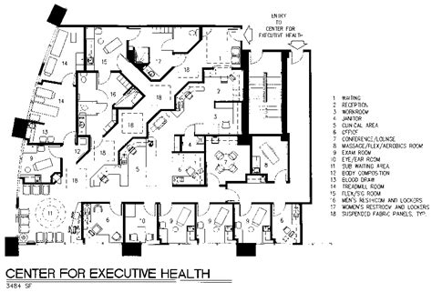 Home Exercise Room Design Layout Dimensions Required For Doctors Lounge In Layout Nurse
