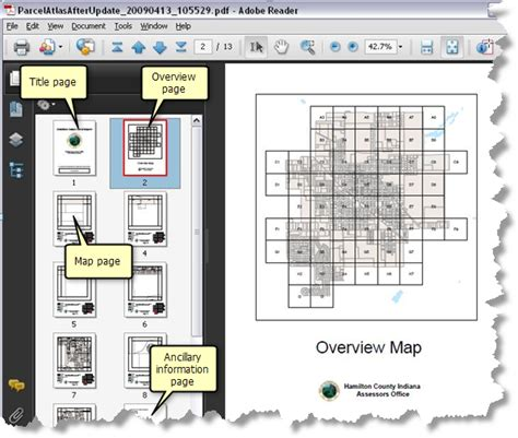 arcgis layout als pdf exporting data driven pages help arcgis for desktop