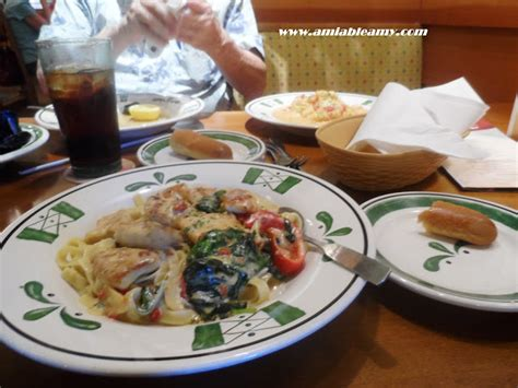 Unlimited Soup And Salad Olive Garden Dinner by Food Delights And Etcetera Delicious Dinner In Olive