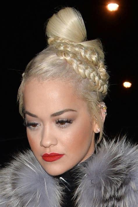 rita ora hair 2015 rita ora s hairstyles hair colors steal her style page 3