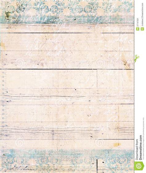 shabby chic wood background stock image image 27747501