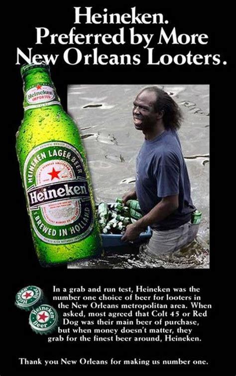Heineken Meme - gekke bier reclames craze beer ads