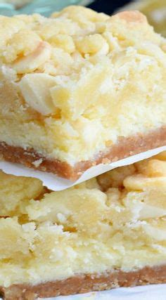 A Delicious Dessert Lemon Ripple Cheesecake by Chocolate Cheesecake Peanut Butter Brownies And