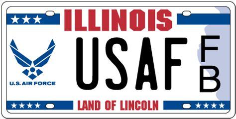 Illinois Plate Sticker Cost
