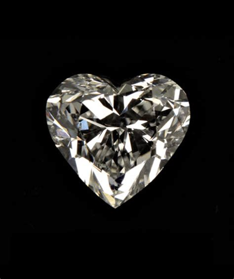 heart shaped l heart shaped diamonds y l golan diamonds ltd
