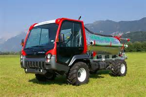 Kirchner Lighting Lindner Tractors Unitrac 82ep