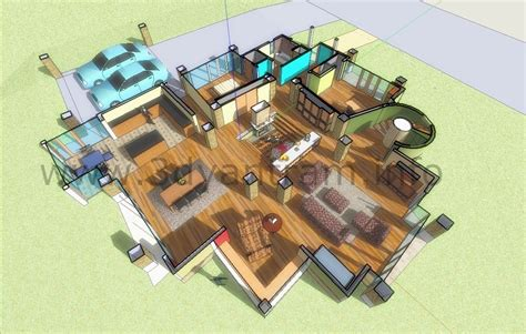 sketchup house plans download sketchup house plan sketchup mr drew s sketchup 3d floor plan sketchup 3d modern