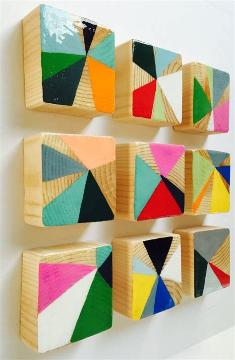 25 best ideas about wood blocks on wood block