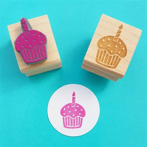 cupcake rubber st birthday cupcake rubber st by skull and cross buns