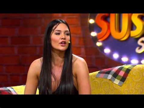 fotos de mizada desnuda lina tejeiro en the suso s show sexta temporada youtube