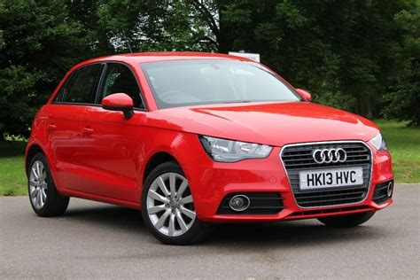 Audi A1 Rot by Used Audi A1 For Sale Virginia Water Surrey