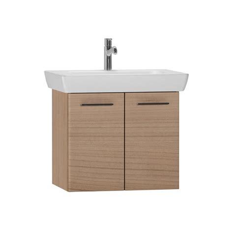 Model Vanity by Vitra S20 Model Vanity Unit 1th Basin 65cm
