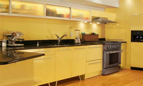 and yellow kitchen ideas yellow and brown kitchen ideas 28 images yellow paint