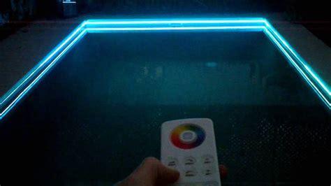 Eclairage Fibre Optique Piscine