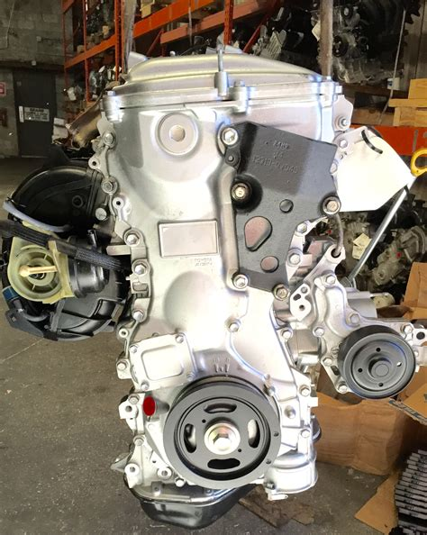 2015 Camry Engine by Toyota Camry Engine 2 5l 2010 2015 A A Auto Truck Llc