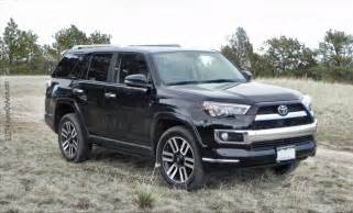 2014 Toyota Forerunner 2014 Toyota 4runner Limited A Square Peg In A