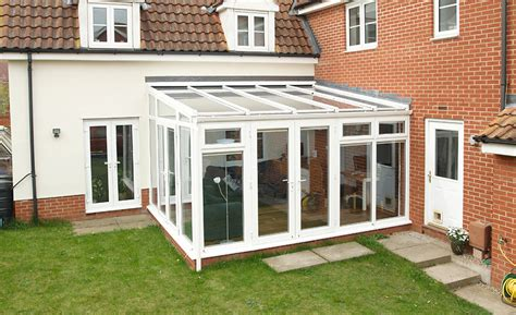 conservatory of lean to conservatory range anglian home