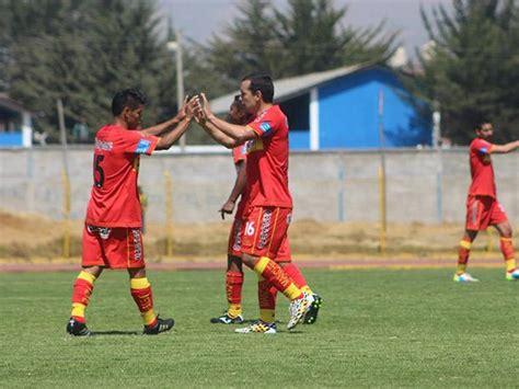 Resumen U Vs Aurich by Sport Huancayo Derrot 243 A Juan Aurich Y Es L 237 Der Torneo