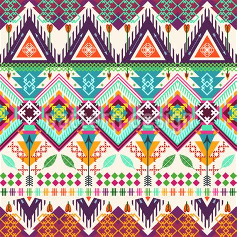 pattern repeat art aztec tribal art repeat pattern