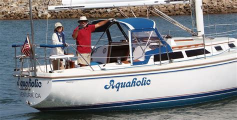 pontoon boat names what s in a boat name pontoon deck boat magazine