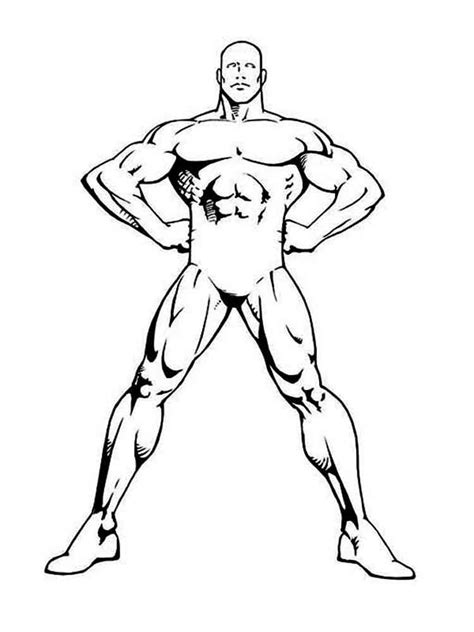 Coloring Page Human by Human Coloring Pages Free Printable Human